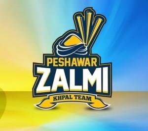HBL PSLT20 team Peshawar Zalmi launched.