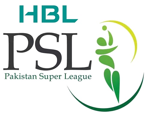 HBL becomes title sponsor of Pakistan Super League.
