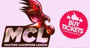 How to buy Masters Champions League 2016 Tickets