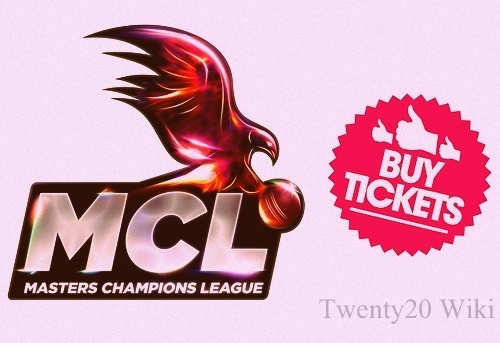 How to buy Masters Champions League 2016 Tickets.