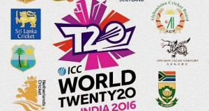 ICC World Twenty20 2016 First & Super-10 Groups