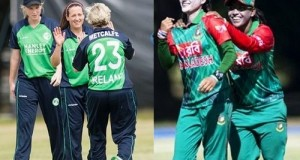 Ireland, Bangladesh qualify for women's world twenty20 2016