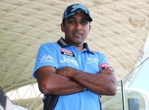 Jayawardene replaced Pollard in Strikers squad for BBL-05.
