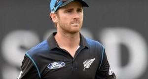 Kane Williamson to captain New Zealand at World T20 2016