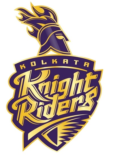 Kolkata Knight Riders.