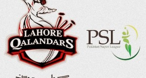 Lahore Qalandars Team Squad for PSL 2016