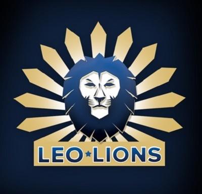 Leo Lions Logo