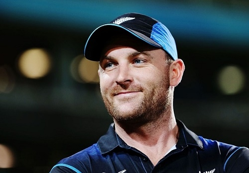 McCullum to play Natwest T20 Blast for Middlesex in 2016.