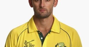 Nathan Lyon targets Australian squad for t20 world cup 2016
