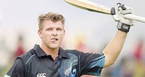 New Zealand recalled Anderson, Elliott for Sri Lanka T20Is