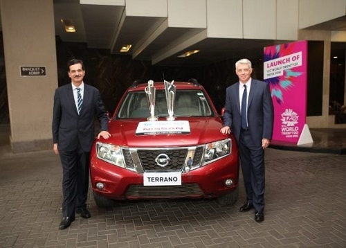 Nissan World T20 Trophy 2016 Tour Schedule released.
