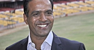 Oman appoints India's Sunil Joshi as spin-bowling coach