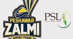 Peshawar Zalmi Team Squad for PSL 2016