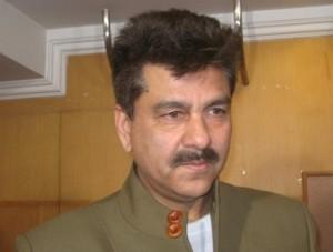 Prabhakar to coach Afghanistan team till world T20 2016.