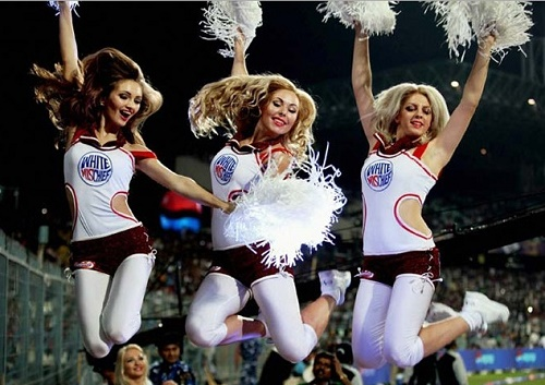 Pune and Rajkot are the 2 new franchises in IPL.