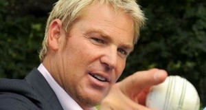Shane Warne predicts India to win T20 world cup 2016