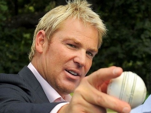 Shane Warne predicts India to win T20 world cup 2016.