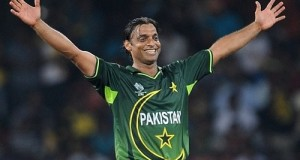 Shoaib Akhtar Pulls Out from MCL