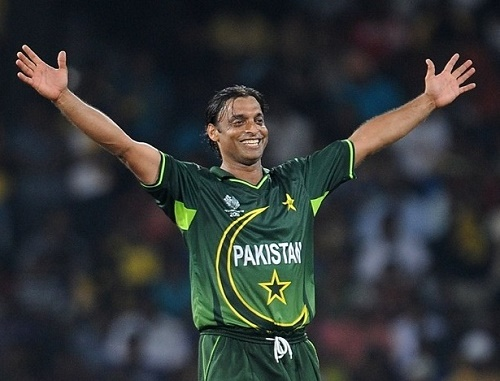 """If batsmen hit me sixes and fours in T20s, I beat them,"" Shoaib Akhtar"