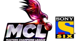 Sony Six to broadcast MCL 2020 in Indian Sub-continent
