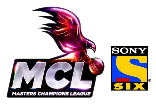 Sony Six to broadcast MCL 2020 in Indian Sub-continent.