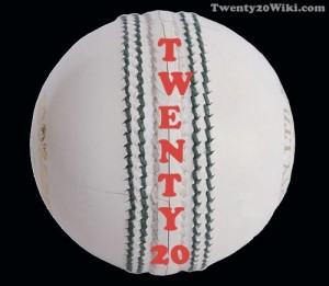 Twenty20 cricket history