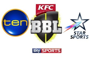 Where to watch Big Bash League 2015-16 Live.