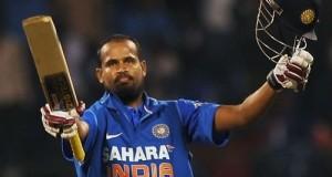 Yusuf Pathan eyeing at India's world 20-20 squad 2016