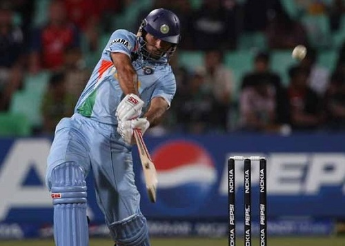 Yuvraj Singh gets T20 recall for Australia tour 2016.