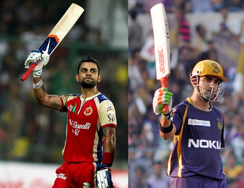 101 cricketers retained for VIVO IPL 2016.