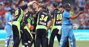 AUS vs IND 2016: 2nd T20 Live Streaming, Score