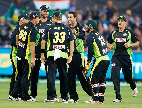 Aus vs Ind 2016 3rd T20 Live Streaming, Score.