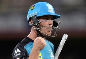 Australia named Twenty20 Squad for India series.