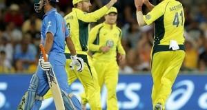 Australia v India 1st T20 Live Streaming, TV Channels 2016