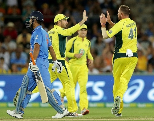 Australia v India 1st T20 Live Streaming, TV Channels 2016.