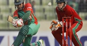 Bangladesh vs Zimbabwe T20 series 2016 Schedule