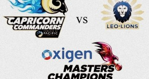 Capricorn Commanders vs Leo Lions Live Streaming