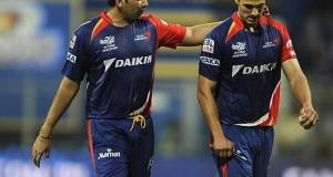 Delhi Daredevils Playing XI for IPL 2017