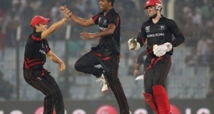 Hong Kong named Asia Cup, World T20 2016 Squads