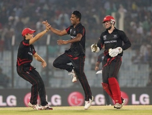 Hong Kong named Asia Cup, World T20 2016 Squads.