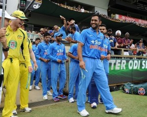 How to watch Australia v India 2016 T20I Live Telecast.