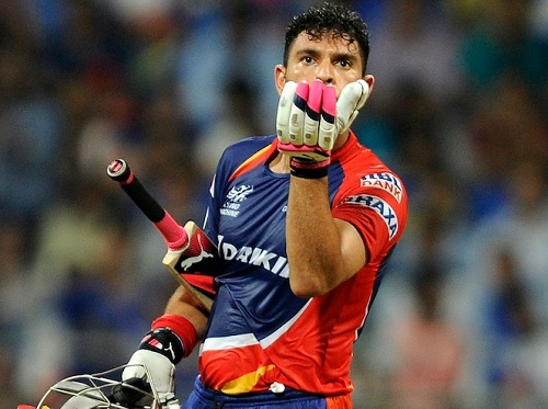 IPL 2016 Auction Yuvraj lists base price at 2 Crore INR.