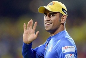 IPL team Rising Pune Supergiants named Dhoni as captain.