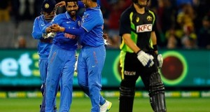India beat Australia in 2nd T20 to win series by 2-0