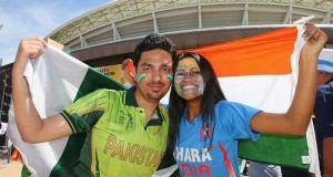 India to play Pakistan on 27 February in Asia Cup 2016
