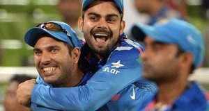 India to top T20 rankings if beats Australia by 3-0