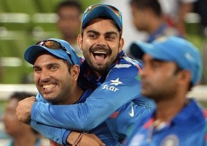 India to top T20 rankings if beats Australia by 3-0.