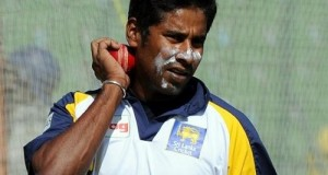 Ireland appoint Chaminda Vaas as bowling coach for wt20