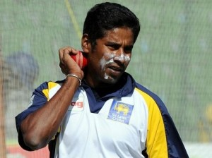 Ireland appoint Chaminda Vaas as bowling coach for wt20.