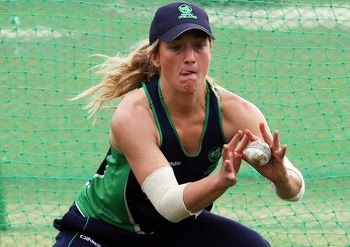 Ireland named T20 squad for women's world twenty20 2016.